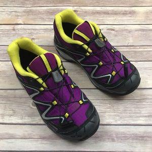 Salomon Athletic Shoes
